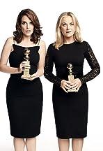 72nd Golden Globe Awards