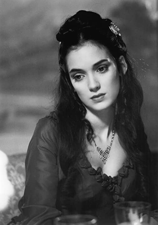 Winona Ryder in Dracula (1992)