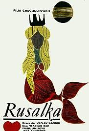 Malá morská víla Poster