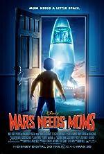 Mars Needs Moms(2011)