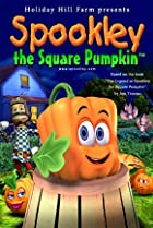 Image of Spookley the Square Pumpkin