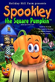 Image result for spookley the square pumpkin movie