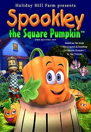 Spookley the Square Pumpkin (2005)