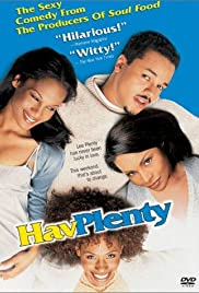 Hav Plenty (1997) Poster - Movie Forum, Cast, Reviews