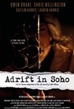 Primary image for Adrift in Soho
