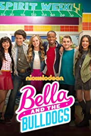 Bella and the Bulldogs - Season 2 (2015) poster