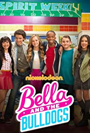 Bella and the Bulldogs Poster - TV Show Forum, Cast, Reviews