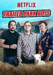 Trailer Park Boys - Season 4 (2004) poster