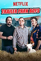 Primary image for Trailer Park Boys