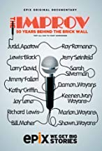 Primary image for The Improv: 50 Years Behind the Brick Wall