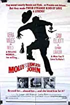 Image of Molly and Lawless John