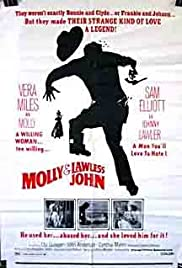 Molly and Lawless John Poster