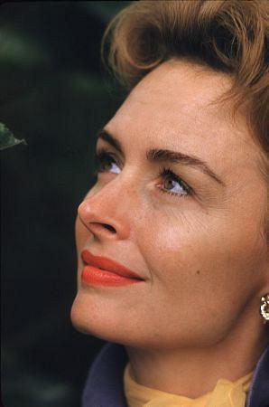 Donna Reed, November 1958.