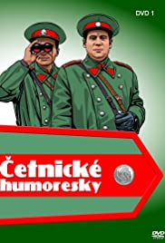 Cetnické humoresky Poster - TV Show Forum, Cast, Reviews
