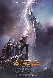 Valhalla (2019) poster