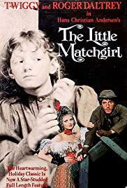 The Little Match Girl Poster