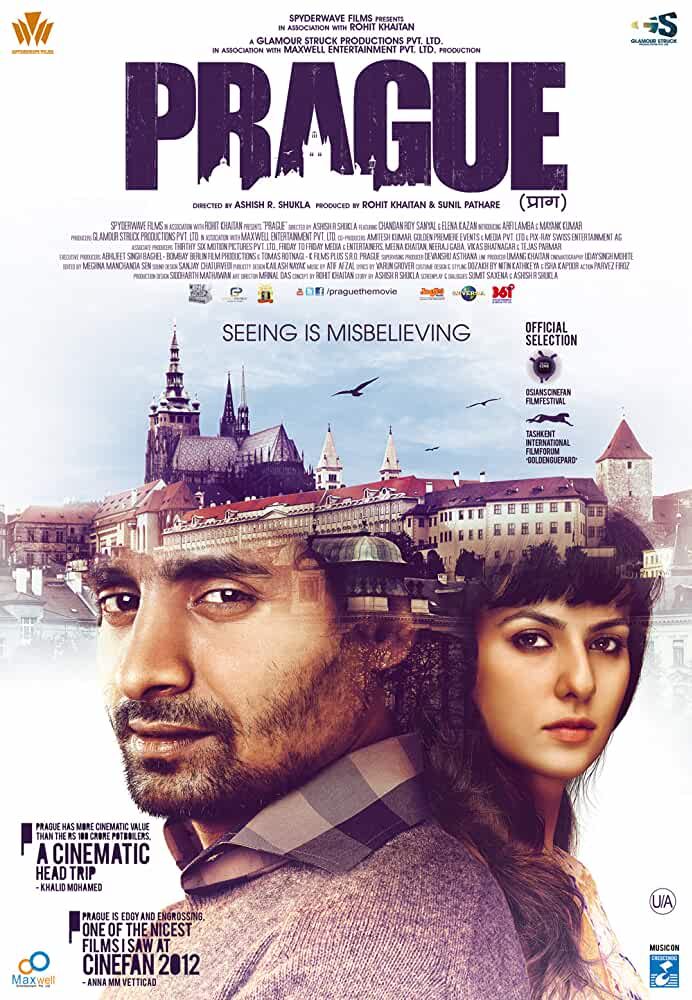 Prague 2013 Hindi 480p HDRip full movie watch online freee download at movies365.cc