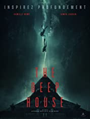 The Deep House (2021) poster