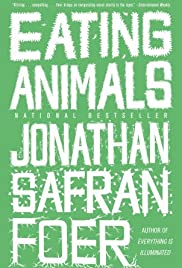 Eating Animals(2017) Poster - Movie Forum, Cast, Reviews