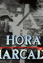 Primary image for Hora Marcada
