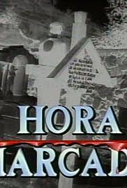 Hora Marcada Poster - TV Show Forum, Cast, Reviews