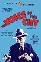 Image of The Voice of the City