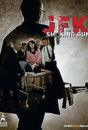 JFK: The Smoking Gun Poster
