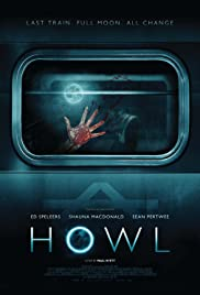 Howl (2015) 720p BRRip Dual Audio DvD DD 5.1 – 224Kbps – DT – 839 MB