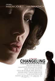 Changeling (2008) Poster - Movie Forum, Cast, Reviews