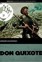 Don Kikhot (1957) Poster