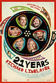21 Years: Richard Linklater (2014) Poster - Movie Forum, Cast, Reviews