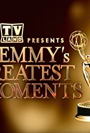 Emmy's Greatest Moments Poster