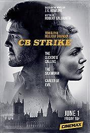 Strike - Lethal White (2020) poster