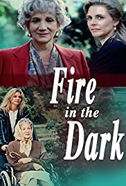 Fire in the Dark Poster