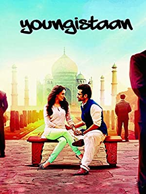 Youngistaan (2014) Download on Vidmate