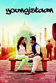 Youngistaan (2014) Poster - Movie Forum, Cast, Reviews