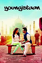 Youngistaan 2014 Hindi Movie WEBHD 700MB mkv