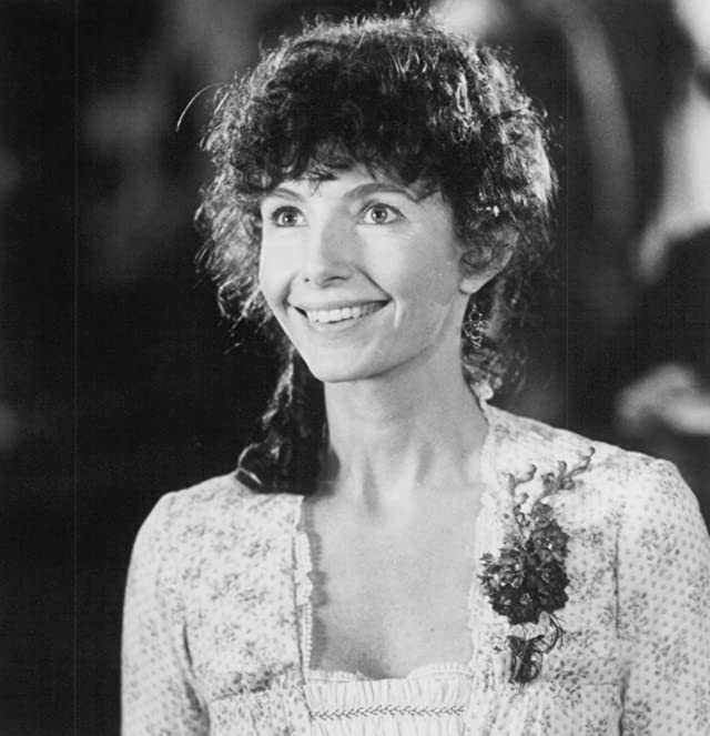 Mary Steenburgen in Back to the Future Part III (1990)