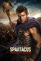 Image of Spartacus: War of the Damned