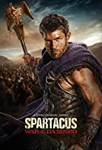 Primary image for Spartacus: War of the Damned