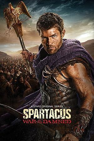 Spartacus Temporada 4 ()