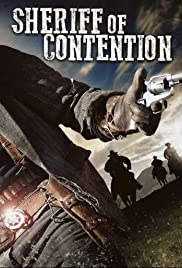 Sheriff of Contention Poster