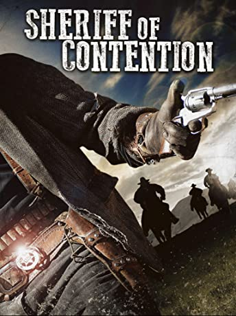 Sheriff of Contention (2010)