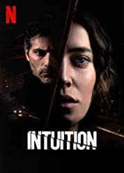 Intuition (2020) poster