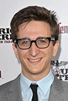 Image of Paul Rust