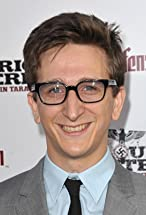 Paul Rust's primary photo