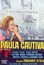 Image of Paula cautiva