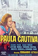 Primary image for Paula cautiva