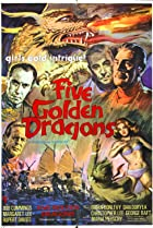 Image of Five Golden Dragons