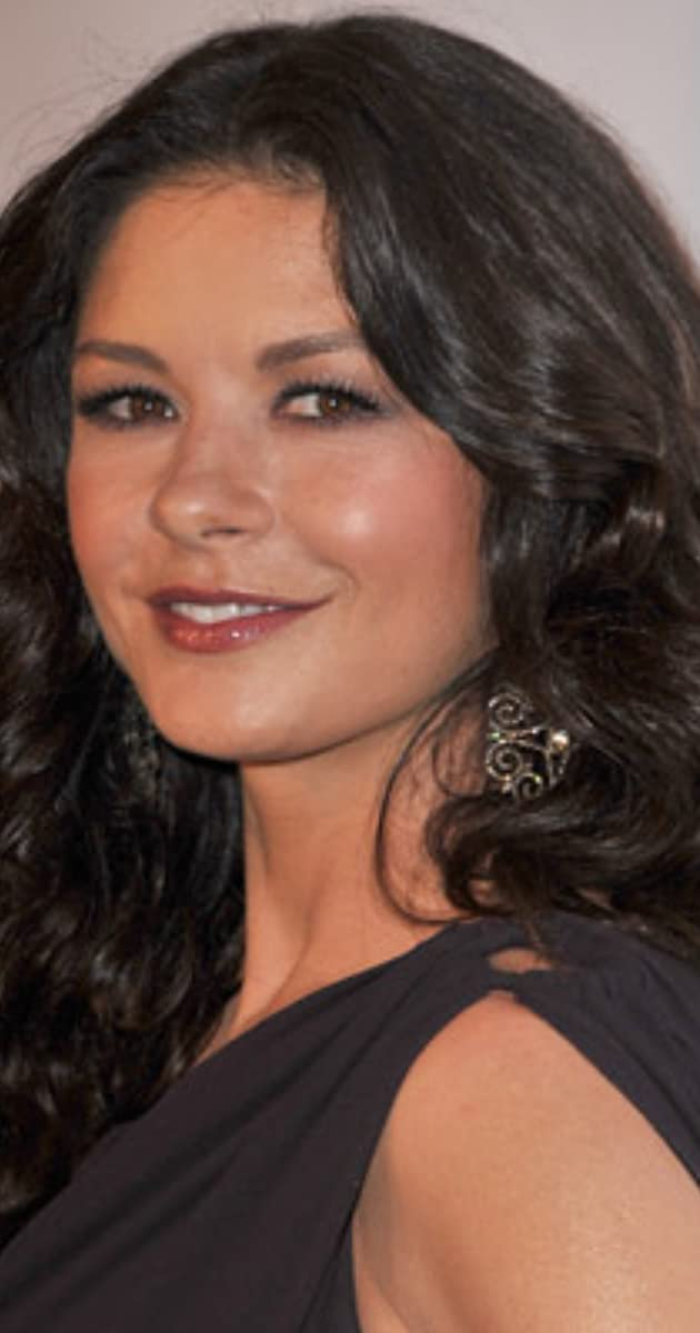 catherine zeta jones imdb
